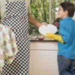 دررفتن از زیر کار به سبک کودکانه ، راه های مسئولیت پذیر کردن فرزندان