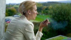 کودکان مادران سیگاری