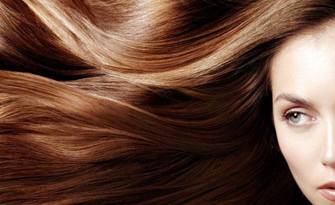 موهای خود را با استفاده از تخم مرغ تقویت کنید