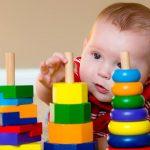 افزایش ضریب هوشی کودکان با یک نسخه خانگی