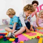 استرس زا ترین جاها برای کودک