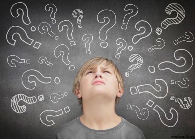 آموزش تفکر انتقادی به کودکان،چطور؟