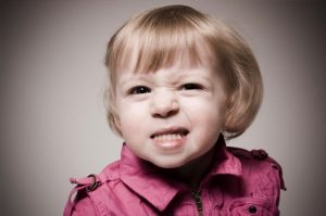 دندان قروچه کردن کودکان