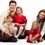 نقش های پدرانه و آینده ی بهتر بچه
