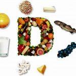 راشیتیسم در کودکان بعلت کمبود ویتامین D