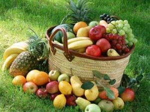 میوه های مفید برای زنان باردار