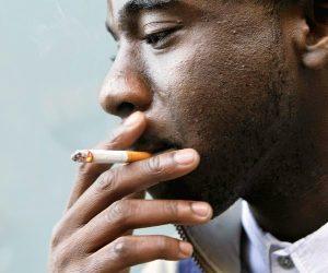 مضرات سیگار برای باروری مردان