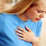 حمله های قلبی در زنان و این نشانه ها