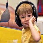 درمان کودکان مبتلا به اوتیسم با موسیقی