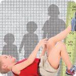 دردهای ناشی از رشد کودکان