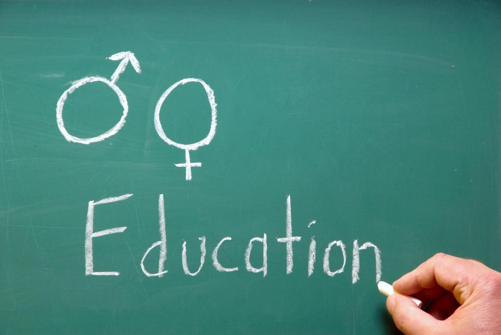 آموزش جنسی برای کودک