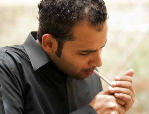 آسیب سلولی آقایان با سیگار