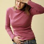 درد شکم و لگن در زنان و عوامل منجر به آن