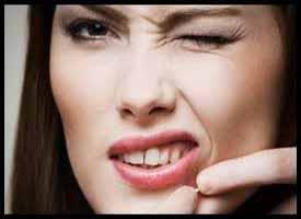 درمان سریع برای از بین بردن جوش صورت