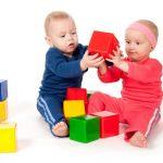 قرار دادن طولانی کودکان در مهد کودک