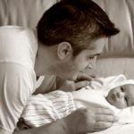 نقش پدران در حافظه و هوش جنین