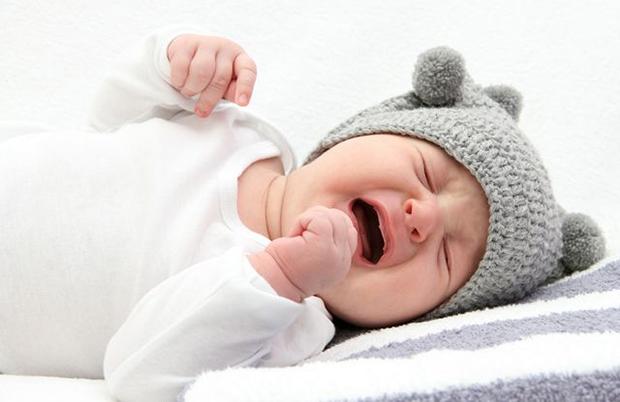 کولیک نوزادان و توصیه های پزشکی راجع به آن