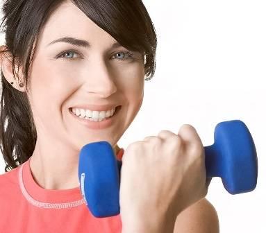 پیری زودرس در زنان با ورزش نکردن