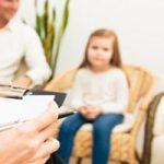 نقش پدر در فرزندان اوتیسمی