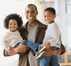 حس پدرانه و تاثیرات آن روی زندگی مردان
