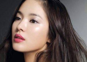 راز سفیدی پوست زنان کره ای