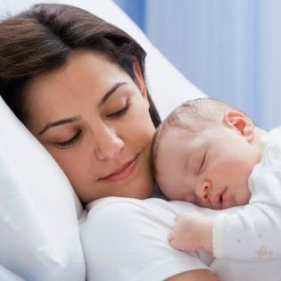 مدت زمان مناسب برای بارداری دوم