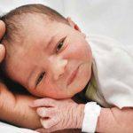 خطر معلولیت و ابنورمالیتی در جنین