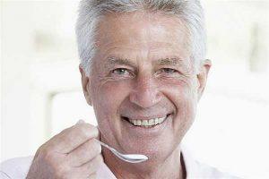 مواد غذایی ضروری برای افراد بالای ۴۵ سال