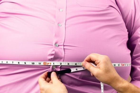 ارتباط چاقی و اختلالات پروستات