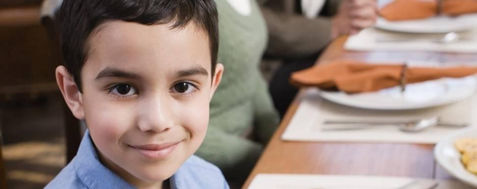 آموزش آداب معاشرت به کودکان در عید نوروز