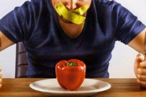 حفظ سلامت پروستات با نخوردن این غذاها