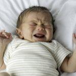 مقابله با کولیک نوزادان