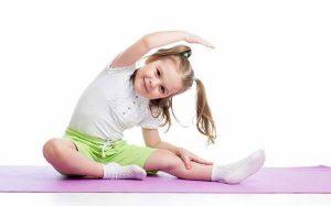 کاهش بیماریهای قلبی در کودکان