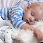 مرگ ناگهانی نوزاد در خواب