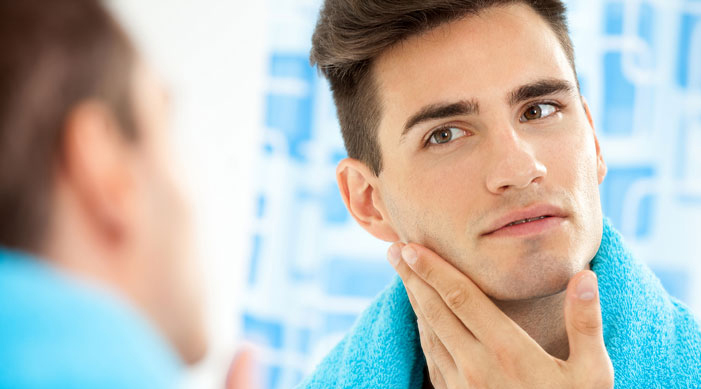 اصلاح صورت مردان و آنچه آقایان نمی دانند