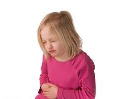 عامل اصلی دل درد و جراحی اطفال