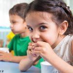 رژیم غذایی کودکان و استفاده از این 5 رژیم غذایی کودکان