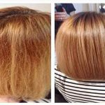 تفاوت بوتاکس مو با کراتین مو چیست؟