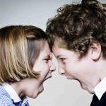 قضاوت ناعادلانه در دعوای کودکان