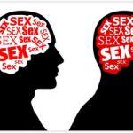 افکار جنسی مردان