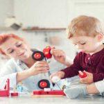 کاهش مهارت های اجتماعی در کودکان