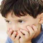 عامل خود ارضایی در کودکان