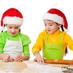 آشپزی کردن برای کودکان مفید است