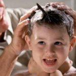 حیوان خانگی و ابتلای کودکان به شپش