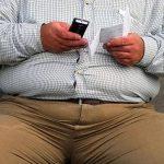 افزایش تناسب اندام مردان
