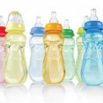 استفاده از شیر خشک همزمان با شیر مادر