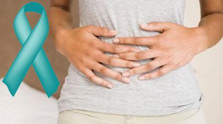 سرطان تخمدان در زنان