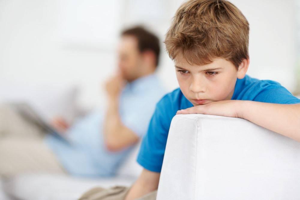 احترام به به کودکان مبتلا به اوتیسم