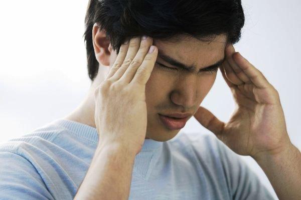 اضطراب بیشتر در مردان مبتلا به میگرن