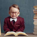 فواید کتابخوانی برای کودکان ۶ ماهه